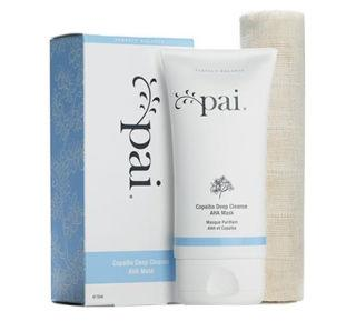 "<p><strong>Copaiba Deep Cleanse AHA Mask, $60, <a rel=""nofollow"" href=""https://www.paiskincare.us/products/copaiba-deep-cleanse-aha-mask""><span>paiskincare.us</span></a></strong><strong>.</strong></p><p><strong>The Key Ingredient:</strong> Fruit-based AHAs</p><p><strong>The Effect:</strong> Using AHAs from pink pomelo, this mask works wonders on even the most sensitive skin to accelerate cell renewal for a brighter, clearer complexion.</p>"