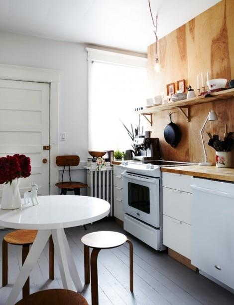 Photo by Jenn Hannotte / Russet and Empire Interiors