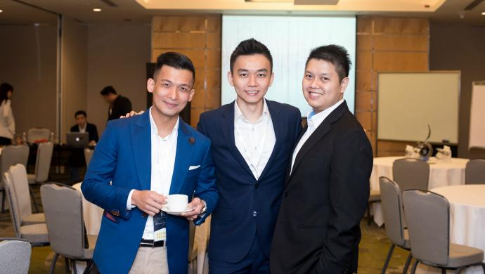 Meet New Union: An under-the-radar Singapore crowdfunding platform putting up mind-blowing numbers