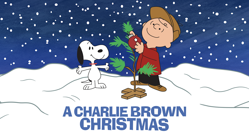 Snoopy, left, and Charlie Brown are moving to Apple TV+, but they'll enjoy a limited Christmas engagement on PBS.