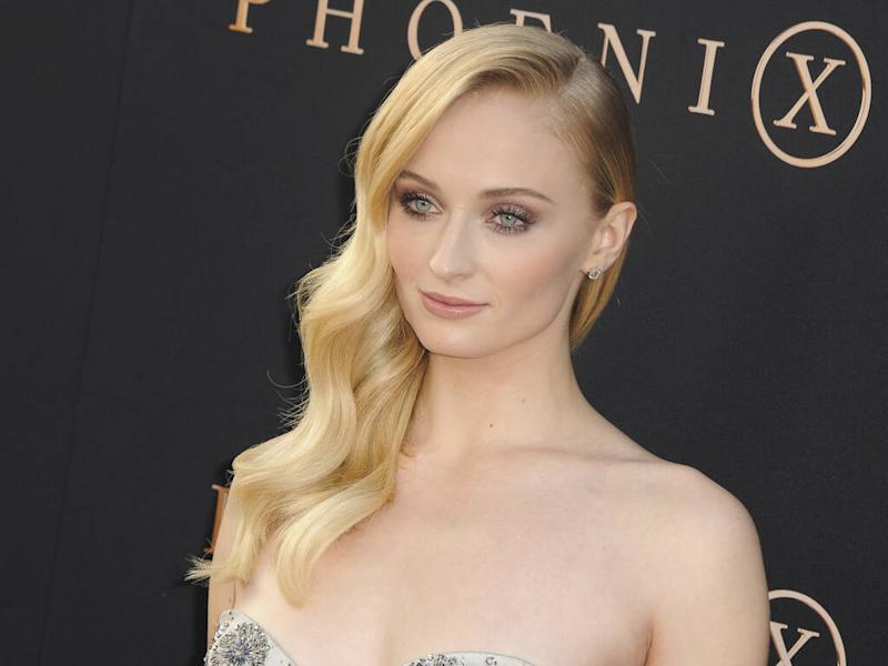Sophie Turner slams Evangeline Lilly over refusal to self-isolate