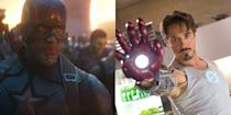 """<p>Transporting to a different universe where superheroes are real has <a href=""""https://www.esquire.com/entertainment/movies/a29551205/upcoming-new-superhero-movies/"""" rel=""""nofollow noopener"""" target=""""_blank"""" data-ylk=""""slk:never been more enticing than in 2021"""" class=""""link rapid-noclick-resp"""">never been more enticing than in 2021</a>. Luckily, <a href=""""https://www.esquire.com/entertainment/movies/g13441903/all-marvel-cinematic-universe-movies-ranked/"""" rel=""""nofollow noopener"""" target=""""_blank"""" data-ylk=""""slk:travel rates to the Marvel Cinematic Universe (MCU)"""" class=""""link rapid-noclick-resp"""">travel rates to the Marvel Cinematic Universe (MCU)</a> are cheaper than ever: costing just about one Disney+ subscription and some change. (Looking at you, Sony-owned <em>Spider-Man</em> movies and Universal Pictures-owned <em>Incredible</em> <em>Hulk</em>)</p><p>With a cinematic universe spanning decades and worlds, all intermingling with crossovers and easter eggs, it can be difficult to know where to start. For some, the only way to experience the MCU is by following its internal chronology, beginning in WWII with <em>Captain America: The First Avenger</em>. However, due to Marvel's affinity for narratological lacing there's all kinds of cliff-hangers, callbacks, and clues in its original release order. There's also that whole post-credits scene, which will really through you for a loop if you're trying to watch them in real time order. Watching in chronological order can sort of throw a wrench into this intended viewing experience, so we recommend watching in order of release date.</p><p>Beginning with <em>Iron Man</em> from 2008, and ending with the 2021 <em>Black Widow</em>, we've got the full list of every Marvel release to date. Now is a great time to get yourself immersed, <a href=""""https://www.esquire.com/entertainment/movies/a29551205/upcoming-new-superhero-movies/"""" rel=""""nofollow noopener"""" target=""""_blank"""" data-ylk=""""slk:as the MCU is expected to expand this year"""" class=""""link"""