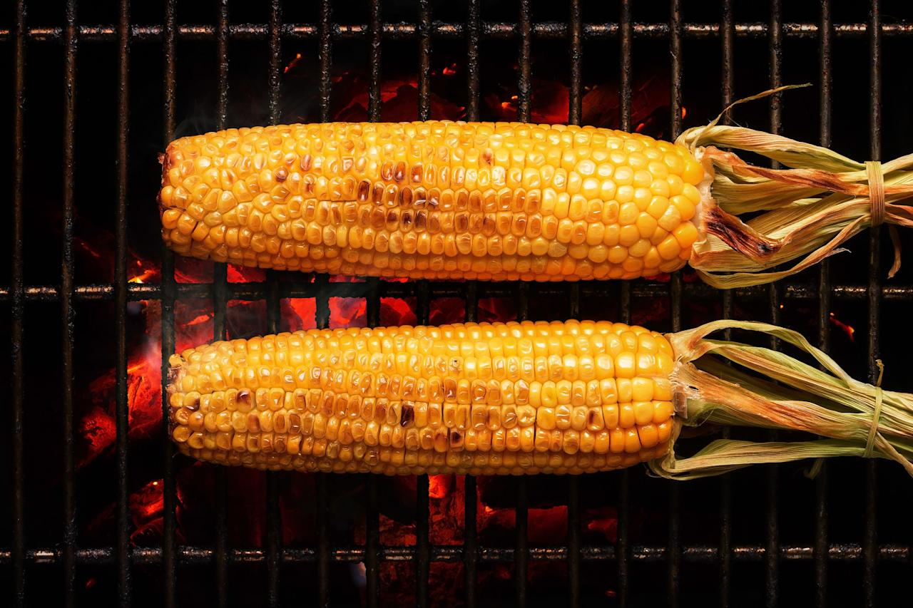 """<p>It's summer and you know what that means. It's time to bust out the grills and start cooking some delicious BBQ. Everything from <a href=""""https://www.delish.com/cooking/recipe-ideas/recipes/a53996/crack-burgers-recipe/"""" target=""""_blank"""">glazed burgers</a> to <a href=""""https://www.delish.com/cooking/recipe-ideas/recipes/a47360/bbq-grilled-chicken-recipe/"""" target=""""_blank"""">grilled chicken</a> is game. But now more than ever, choosing which foods and when to plan <a href=""""https://www.delish.com/food-news/a32783407/is-it-safe-to-have-a-barbecue-coronavirus/"""" target=""""_blank"""">your next BBQ should be thought out carefully</a>. What may seem like a healthy option might actually be terrible for you. If you think you're making healthy choices at all those family barbecues, check this list to make sure.</p>"""
