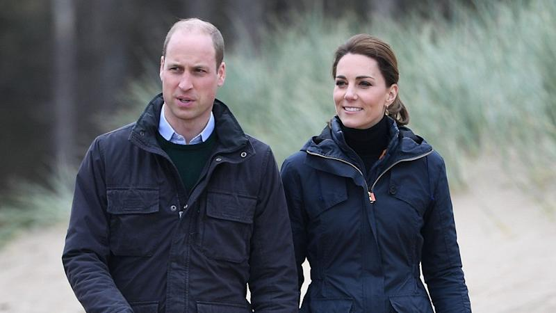 Prince William and Kate Middleton Fly Commercial After Prince Harry and Meghan Markle Private Jet Drama