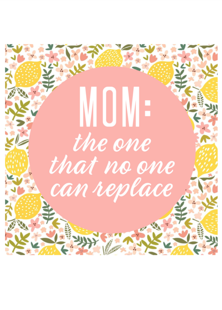 """<p>Not only is this saying totally accurate, but it's so cute with the lemon pattern. She may just want to display it all year long.<em><strong><br></strong></em></p><p><em><strong>Get the printable at <a href=""""https://www.sixcleversisters.com/free-printable-square-mothers-day-cards/"""" rel=""""nofollow noopener"""" target=""""_blank"""" data-ylk=""""slk:Six Clever Sisters"""" class=""""link rapid-noclick-resp"""">Six Clever Sisters</a>.</strong></em></p>"""