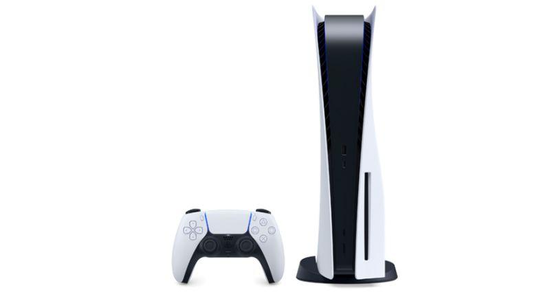 Playstation 5 Pre Order Canada How To Pre Order And What To Know