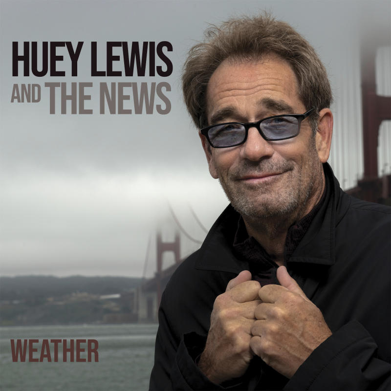 Music Review - Huey Lewis and The News