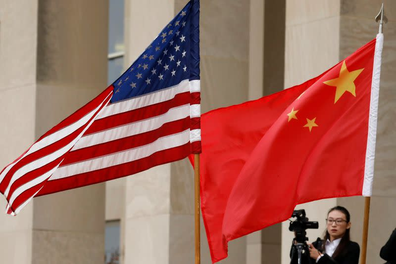A faltering U.S.-China trade deal is now the nations' strongest link