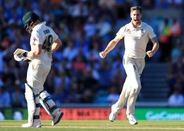 Chris Woakes is confident the Dukes ball will still move (Mike Egerton/PA)
