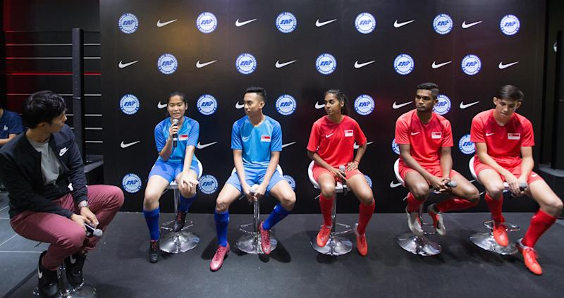 Three things Singapore s history can teach you about its national team kits a4041dd74