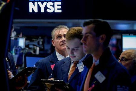 Wall Street futures point to lower open as earnings, data eyed