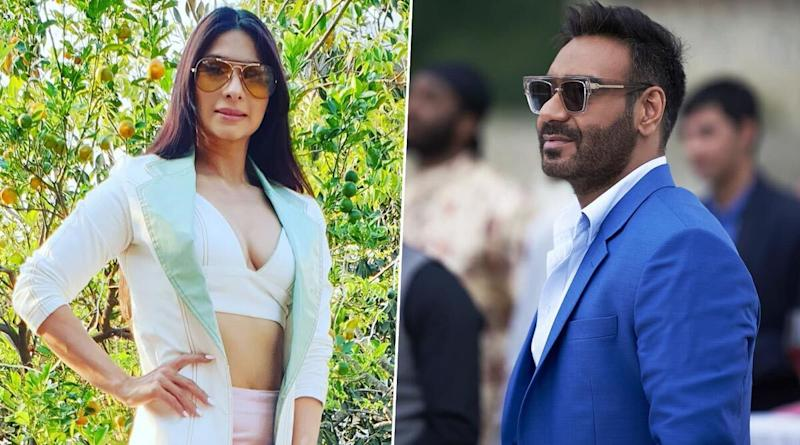 Tanishaa Mukerji's Heartwarming Birthday Wish to Brother-In-Law Ajay Devgn Is Unmissable (View Pics)