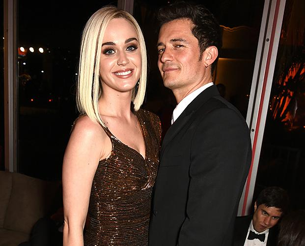 Katy Perry Tells Relationship Conspiracy Theorists To Get A Life Y