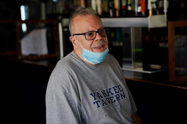 Bronx shops, bars plead with Yankees for aid amid COVID