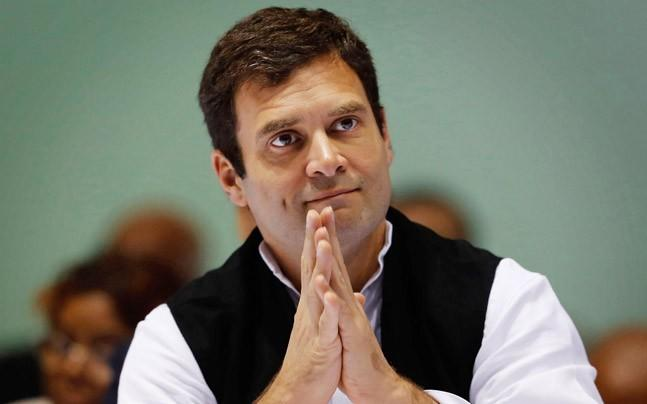 <p>Ahead of the Assembly election in Gujarat, the Congress vice-president will address a rally in Gandhinagar today. </p><p> </p>