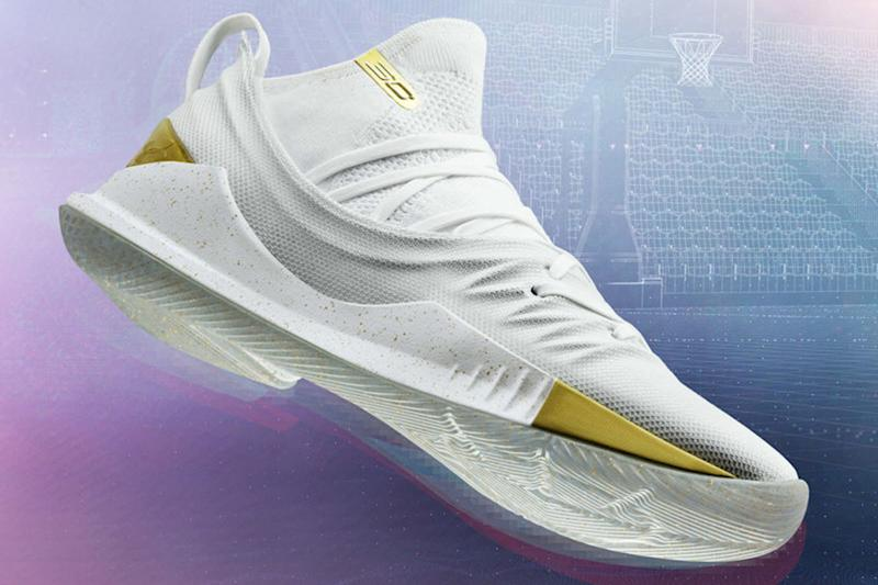 13d891c3d312 New Under Armour Curry 5 Colorways Drop During the NBA Finals