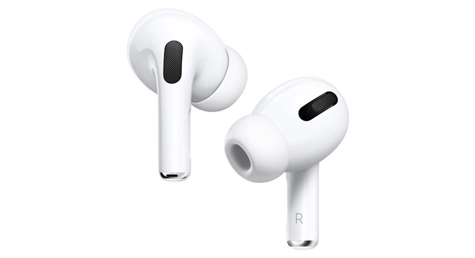 Apple AirPods Pro, Active Noise Cancelling