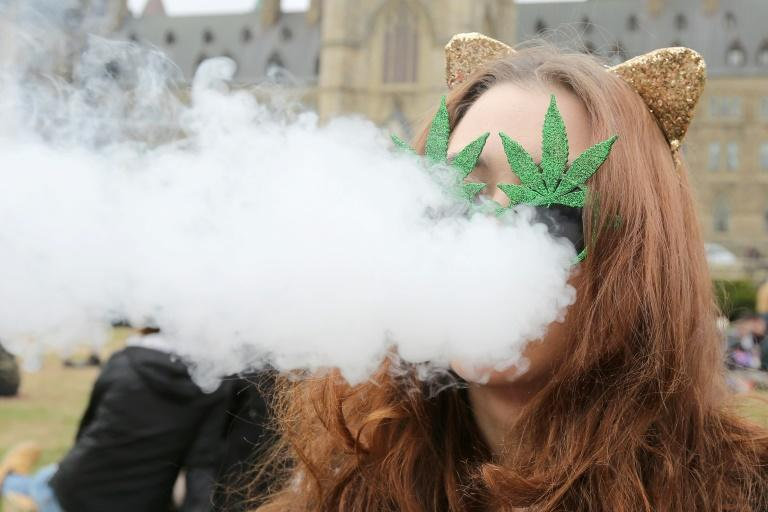 Canada's cannabis production rivals alcohol: StatsCan