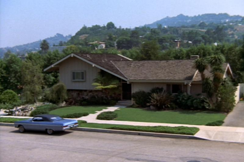 The brady bunch house is for sale