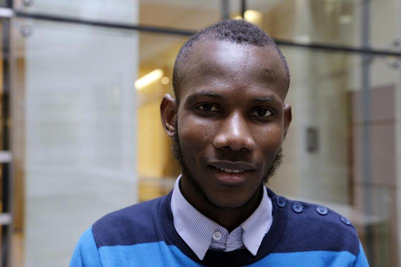 Lassana Bathily, who has lived in France since 2006, applied in July last year for French nationality