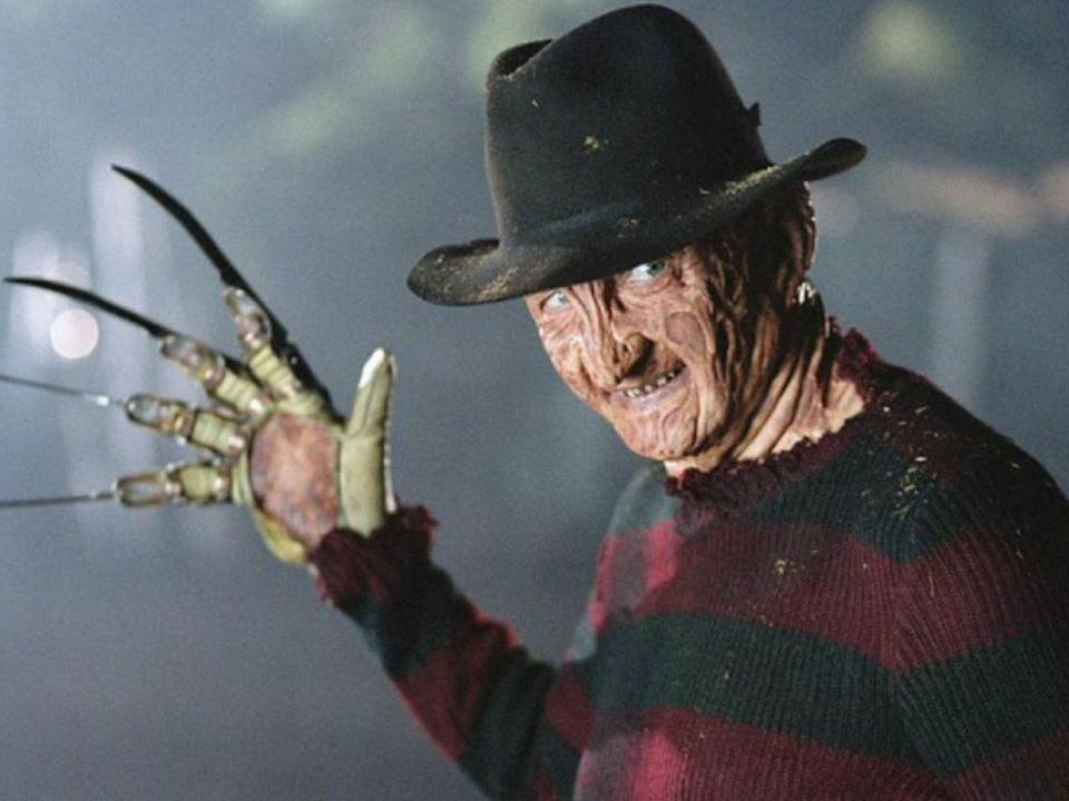 a nightmare on elm street new line cinema