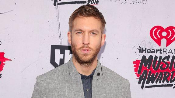 Is this Calvin Harris-penned track a break-up song about Taylor Swift?
