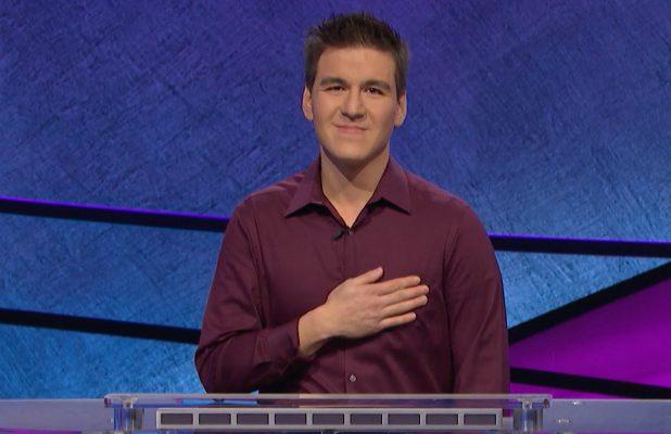Why James Holzhauer Wagered So Little Money in His Final 'Final Jeopardy'