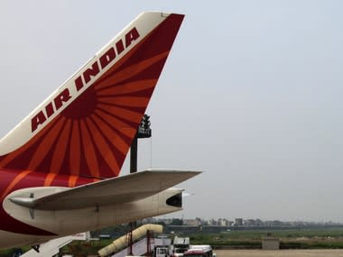 'Drunk' woman verbally abuses Air India crew after being denied glass of wine, held at London's Heathrow airport