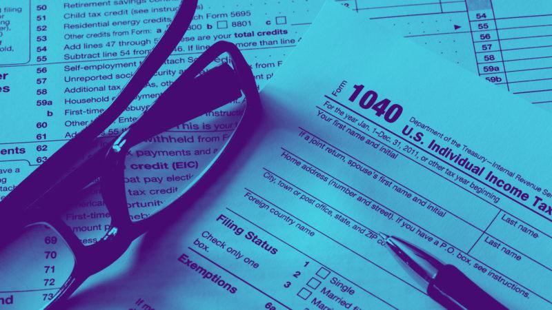 Cryptocurrency investors start receiving letters from the IRS