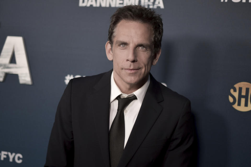 """Ben Stiller attends """"Escape at Dannemora"""" FYC event at NeueHouse Hollywood on Wednesday, June 5, 2019, in Los Angeles. (Photo by Richard Shotwell/Invision/AP)"""