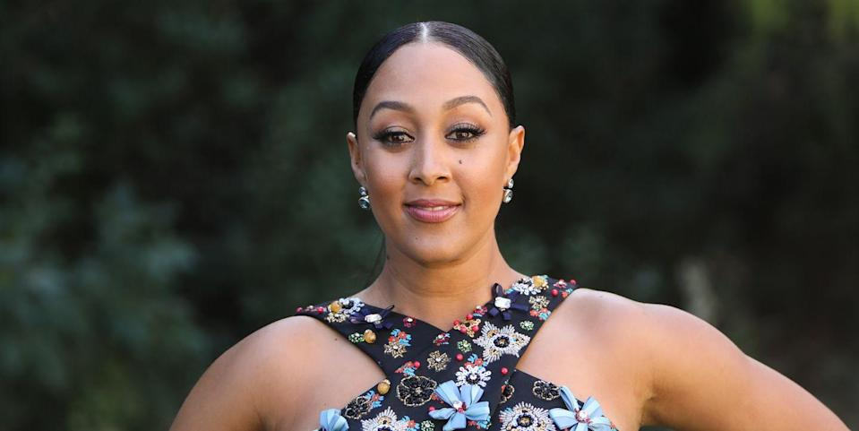 """Tamera Mowry Still Wants to Pursue a Music Career: """"I Want to Sing So Badly"""""""