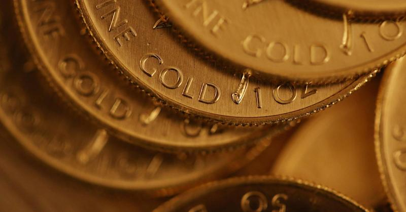 Chris Ratcliffe   Bloomberg   Getty Images. Jim Cramer shares his take on why it is important to own gold. If you don't want it, you need it as a portfolio insurance policy.