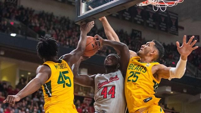 Tuesday S Things To Know Baylor Maryland Earn Key