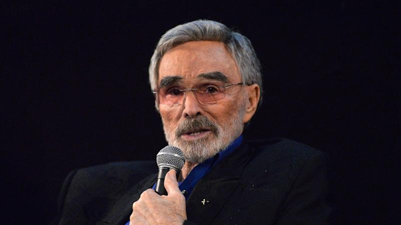 Burt Reynolds Honored at Private Funeral in Florida
