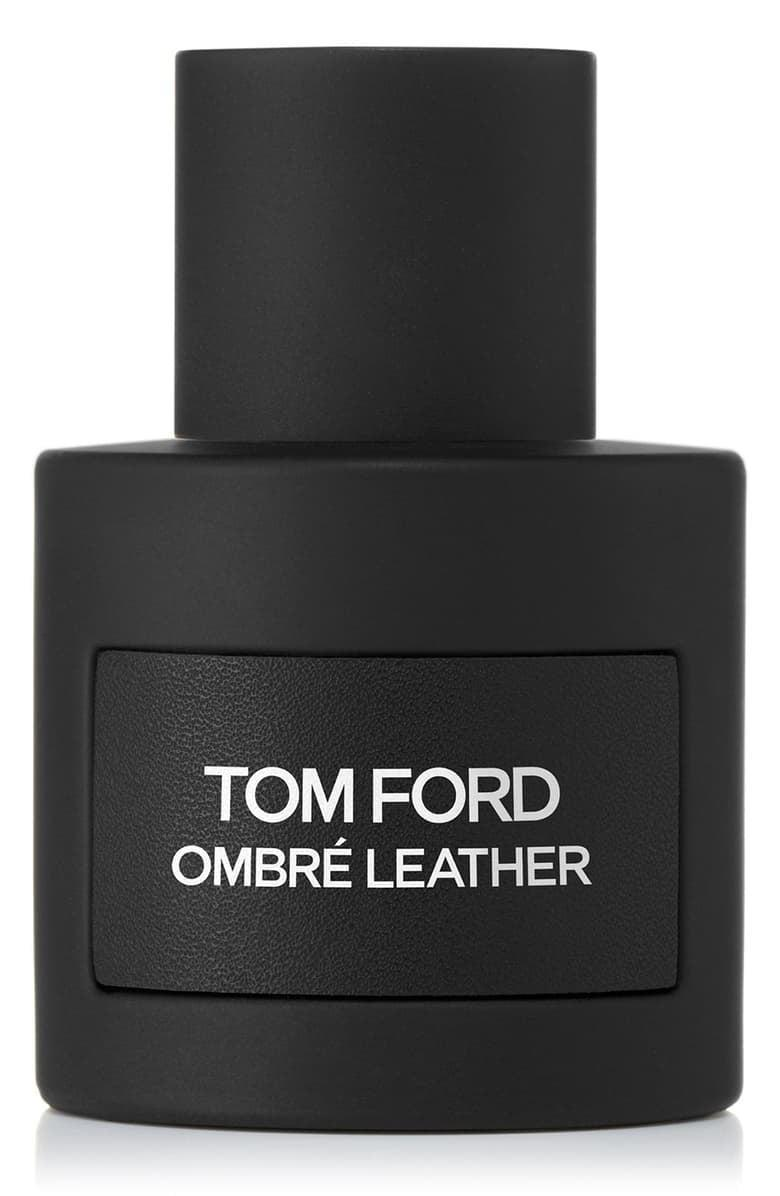 <p>Arguably the most emotional and sensual of the signs, a Scorpio will enjoy something that taps into their intense side. A fragrance like the <span>Tom Ford Ombré Leather Eau de Parfum</span> ($128) is moody and mysterious, with traditionally feminine floral notes intermingling with more masculine notes of leather and cool spices.</p>
