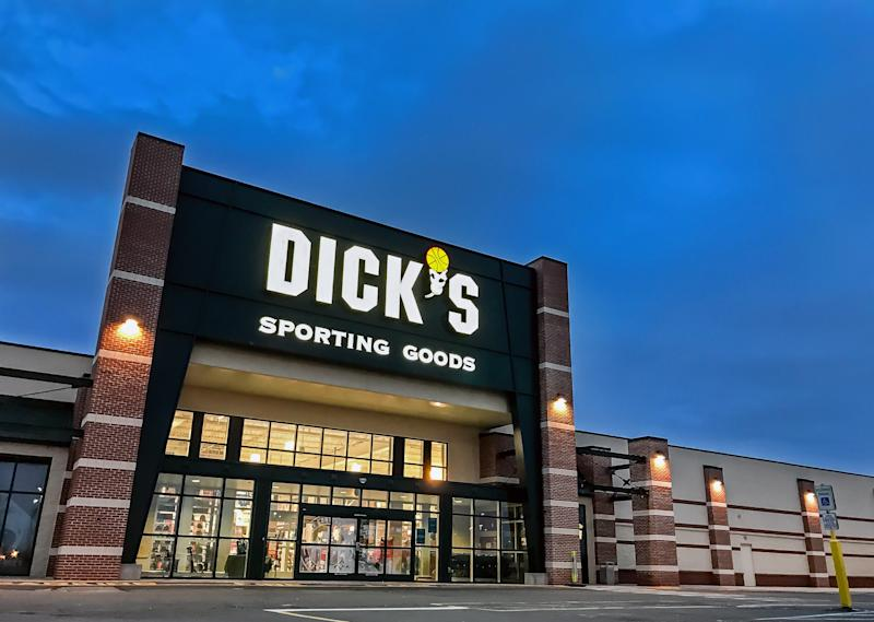 Dick's Sporting Goods Is Investing Millions in Women's Sports