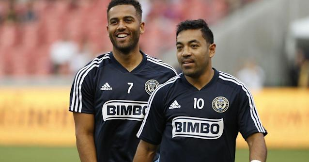 Union vs. Chicago Fire: Preview, projected lineups, how to watch