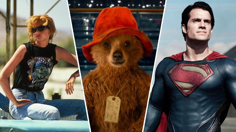 Heroes come in all shapes and size. (Fox/Studiocanal/WB)