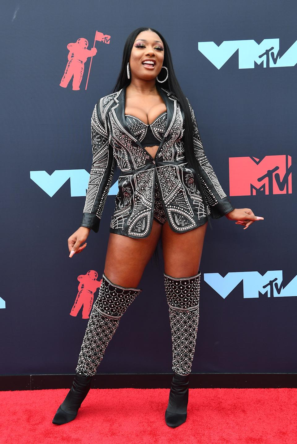 """<h1 class=""""title"""">Megan Thee Stallion</h1><cite class=""""credit"""">Photo: Getty Images</cite>"""
