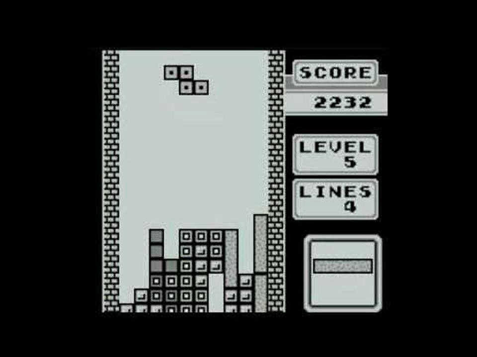 <p><em>Tetris</em>, like <em>Candy Crush </em>over two decades later, was one of the true crossover games. Kids were addicted, but so were grandmothers and dads and pretty much anybody who never felt alive until they got the I-block at just the right moment. <em>Tetris</em> for Game Boy was also the first game that was could be hooked up to the Game Link Cable, which enables two separate Game Boys to connect for multiplayer. While the Game Boy ended up largely abandoning the Game Link Cable, multiplayer <em>Tetris </em>was pure and wonderful madness—it's no coincidence that nearly every version of <em>Tetris</em> released since has featured some sort of competitive mode.</p>