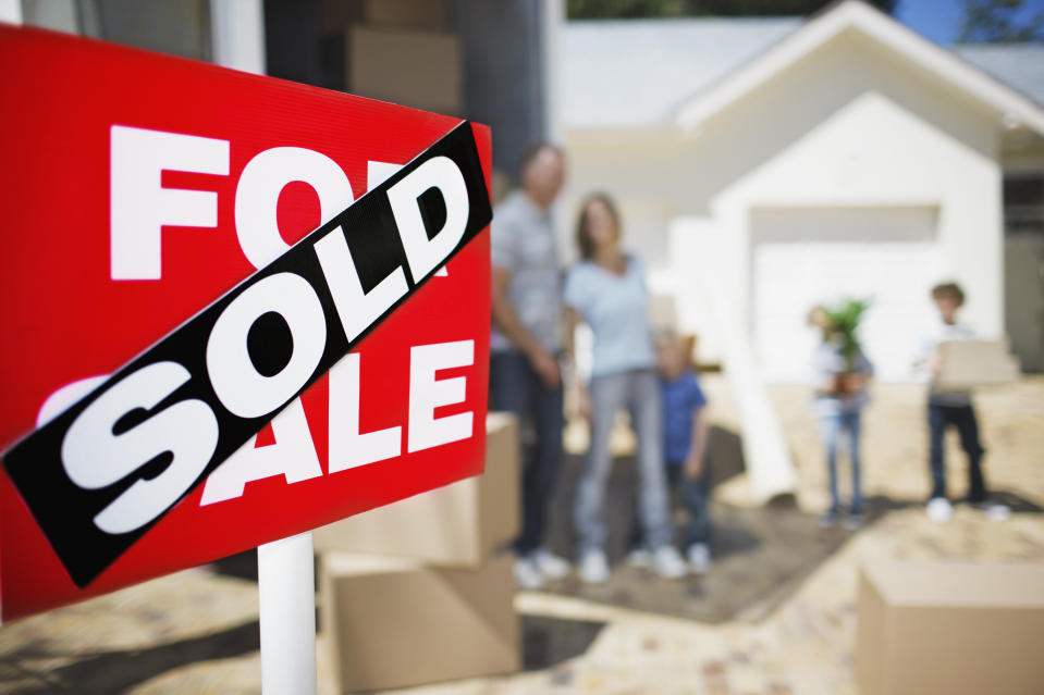 3 tips to help your property hunt. Source: Getty