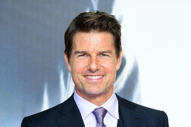 Mission impossible? Tom Cruise teams up with Nasa to shoot film in space