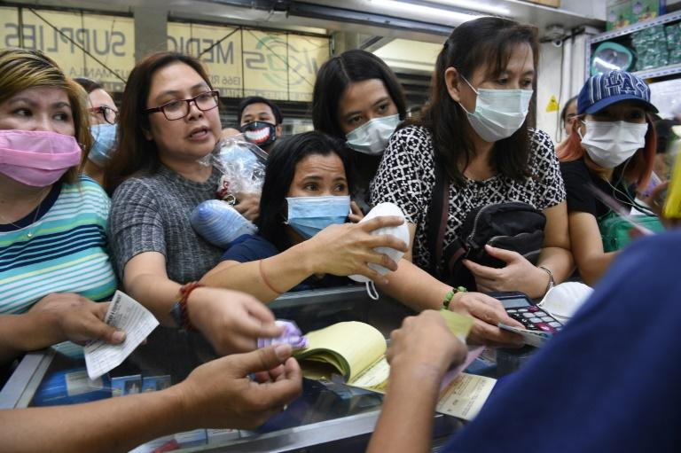 More Americans to be evacuated from China amid coronavirus outbreak