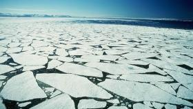 Climate change: Arctic sea ice can't 'bounce back'