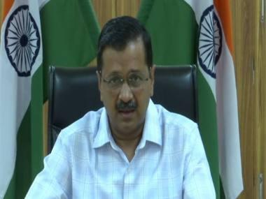 No relaxation in Delhi lockdown for at least a week, Arvind Kejriwal announces as coronavirus cases in National Capital climb to 1,893