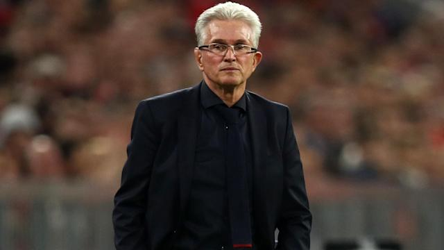 The Bayern Munich manager says his team still have hope in their Champions League semi-final, but lamented their first-leg mistakes