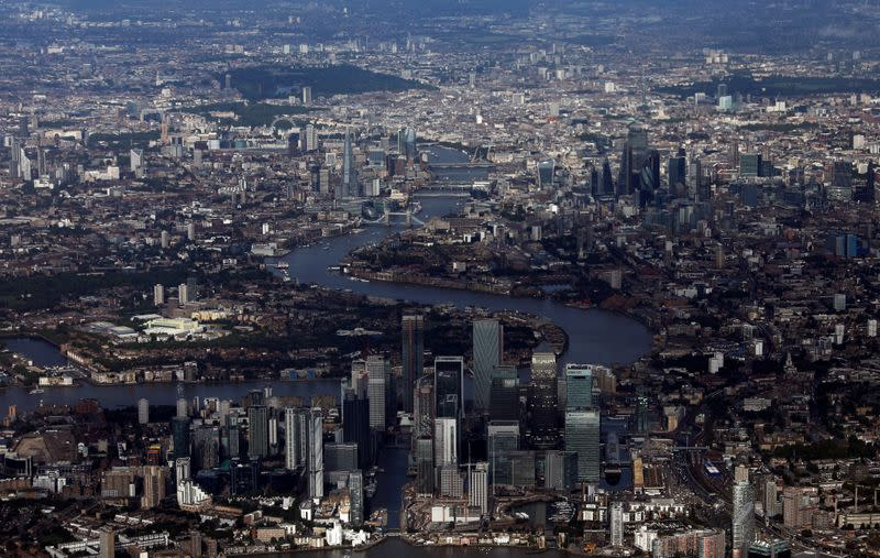UK watchdog tells asset managers to gear up for end of Libor