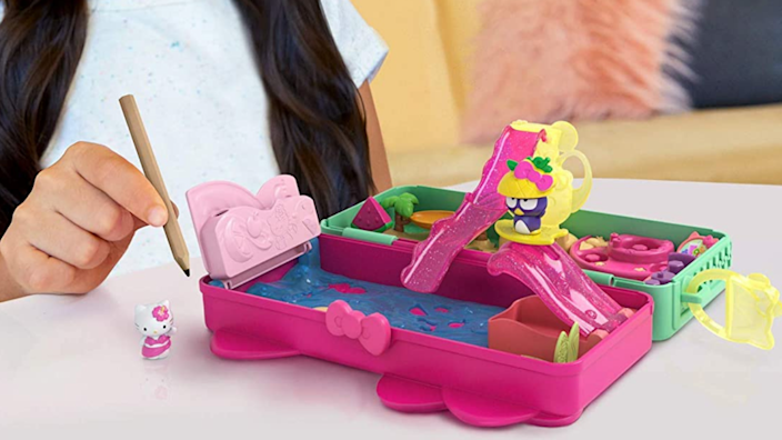Best Easter gifts: Hello Kitty pencil case