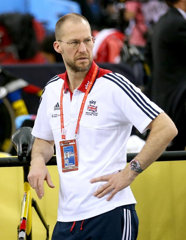 """Great Britain's head coach Iain Dyer said it would be """"extremely challenging"""" for Cavendish to earn selection (Tim Goode/PA)"""