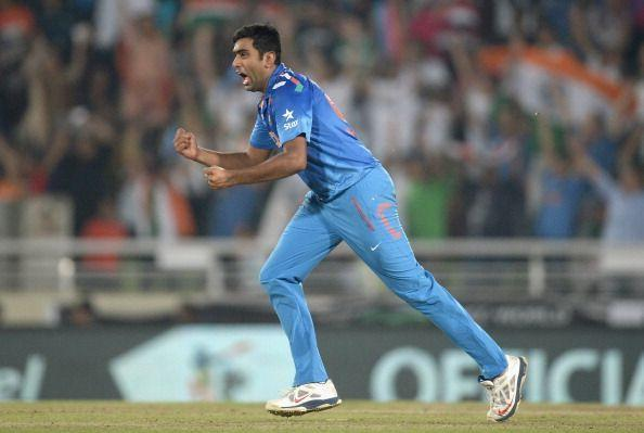India v South Africa - ICC World Twenty20 Bangladesh 2014